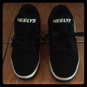 Heelys: skate shoes